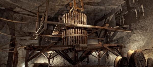 saltgruven i krakow